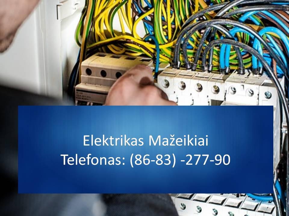Elektrikas Mazeikiai elektrikai kokybiškai ir greitai atlieka visus elektros montavimo ir instaliavimo darbus,   jums patogiu laiku. Elektrikas Mazeikiai Elektros instaliacijos darbai, elektriko paslaugos Elektros instaliacja; Elektros įrenginių montavimas Pilnas buto elektros instaliacijos atnaujinimas ar įrengimas.   Elektrikas Mazeikiai elektrikas Elektrikas Mazeikiai Elektrikas Mažeikiai Elektrikas Mazeikiai elektriko paslaugos Elektrikas Mazeikiai reikalingas elektrikas Elektrikas Mazeikiai elektrikas i namus Elektrikas Mazeikiai elektriko darbai Elektrikas Mazeikiai Elektrikas I namus Elektrikas Mazeikiai rozetes keitimas  Elektrikas Mazeikiai Rozeciu keitimas Elektrikas Mazeikiai dingo elektra Elektrikas Mazeikiai nera elektros  Elektrikas Mazeikiai Dingo elektra kambaryje Elektrikas Mazeikiai Dingo elektra Virtuveje Elektrikas Mazeikiai Dingo elektra vonioje Elektrikas Mazeikiai neveikia jungiklis sviesos Elektrikas Mazeikiai neveikia sviestuvas Elektrikas Mazeikiai Sviestuvo pajungimas Elektrikas Mazeikiai rozetes pakeitimas Elektrikas Mazeikiai Rozetes keitimas  Elektrikas Mazeikiai Elektrikas Mazeikiai Elektrikas Mazeikiai   #ElektrikasMazeikiai