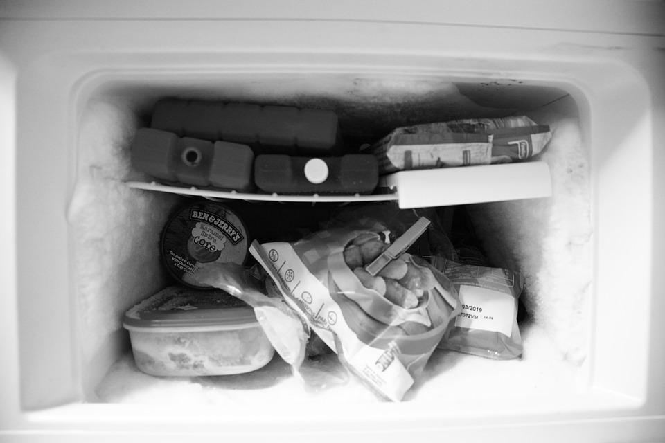 smirda šaldytuvas dėl ko  smirda šaldytuvas