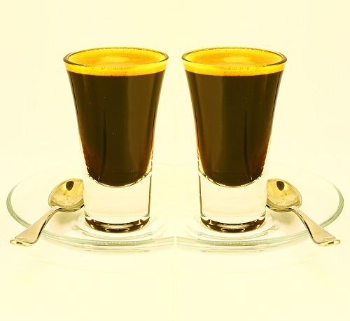 Labas rytas su kava