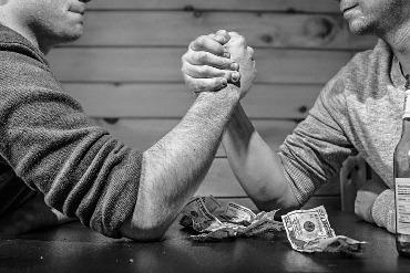 neišeina uždirbti pinigų be pradinio kapitalo Pagaliau tikrieji atsakymai dėl ko neišeina uždirbti pinigų be pradinio kapitalo