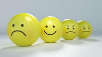 5 Priežastys kodėl keičiasi nuotaika