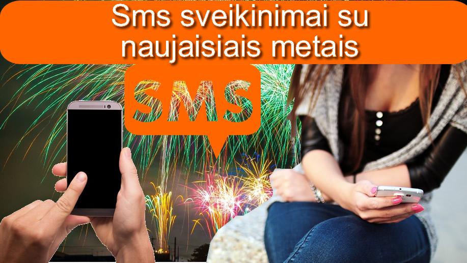 sveikinimai su naujaisiais metais tekstai
