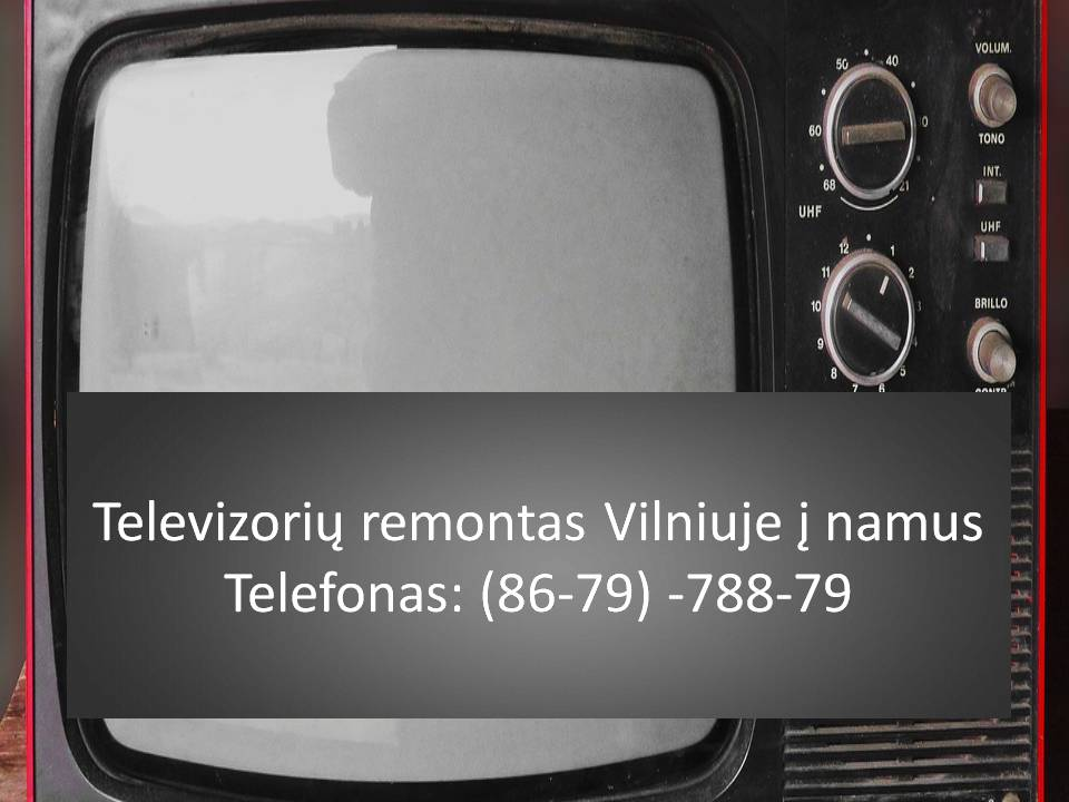 Samsung, Philips, LG, Sony ir kitų) plazminių ir skystųjų kristalų televizorių remontasTelevizorių rematvykimas į namus ! Televizoriu remontas Vilniuje i namus 867978879 Televizoriu remontas Vilniuje i namus Vilniuje kainos Televizoriu remontas Vilniuje i namus kaina Televizoriu remontas Vilniuje i namus geri meistrai Televizoriu remontas Vilniuje i namus Meistras Vilniuje ir Vilniaus rajone greitas atvykimas Televizoriu remontas Vilniuje i namus Vilniuje ir Vilniaus rajone Taisymas Televizoriu remontas Vilniuje i namus Vilniuje ir Vilniaus rajone remontas Televizoriu remontas Vilniuje i namus Taiso Televizoriu remontas Vilniuje i namus remontuoja Vilniuje. Televizoriu remontas Vilniuje i namus kiek kainuoja