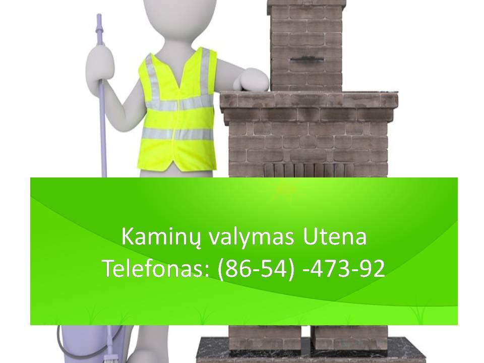 Kaminkretys. Kaminu valymas Utenoje ir aplink Uteną. Kokybiškai ir greitai  Galima išvalyti- kaminus, įdėklus, dūmtraukius, krosnis, katilus, židinius, pečiukus, pataisyti juškas. Taip pat pečių valymas, katilų valymas. Kaminu valymas Utena 865447392  greitas atvykimas Kaminu valymas Utena Kaina Kaminu valymas Utena kainos