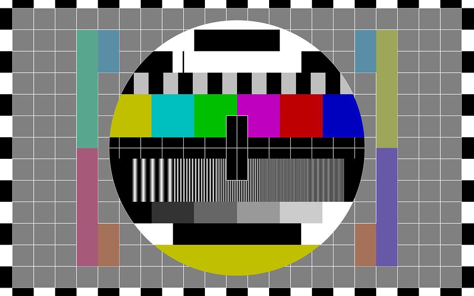 televizoriaus ekrane atsirado juostos Suraskime galimas priežastis kodėl televizoriaus ekrane atsirado juostos