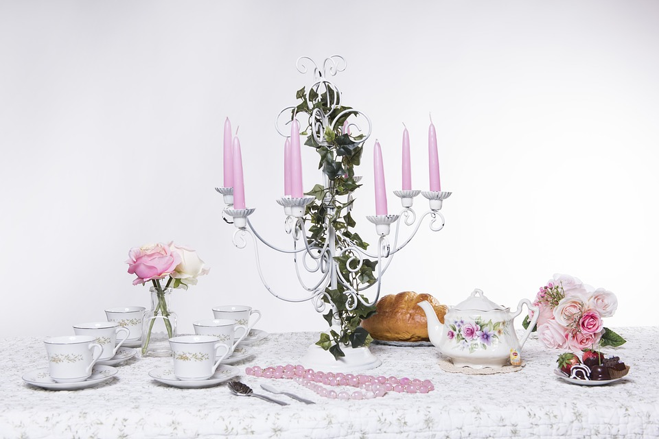 Velykinio stalo papuošimas kad būtų jauku ir gražu