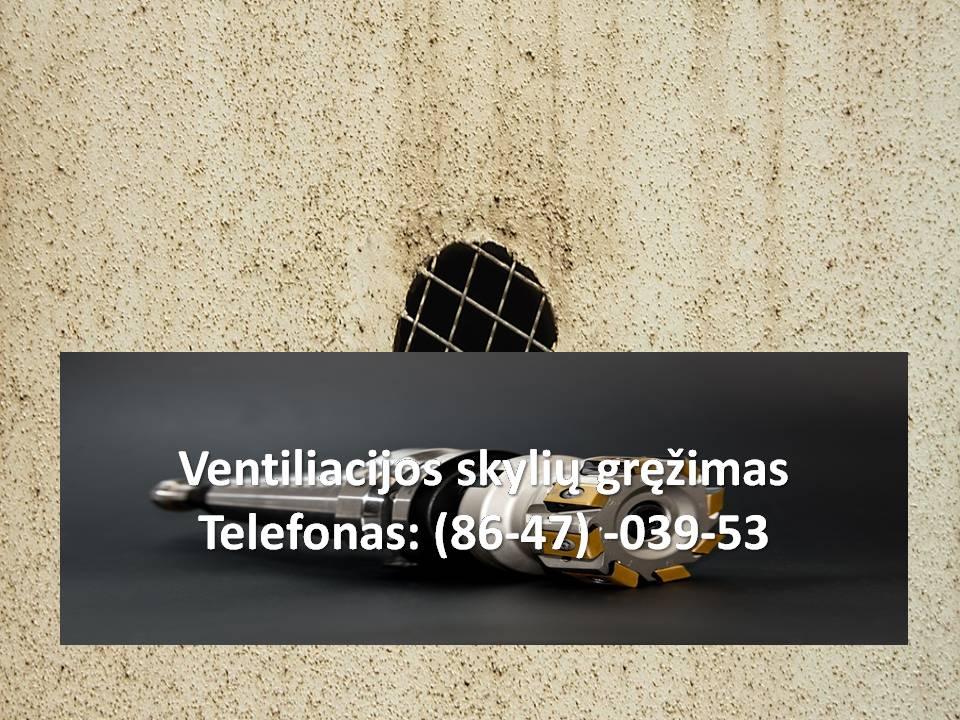 Skylių Gręžimas sienoje. Skylių gręžimas per perdangas, per sienas, per pamatą, per perdangą, betone, mūre, gelž,betonyje, Skylių gręžimas vandentiekiui, Skylių gręžimas šildymo sistemoms, Angų gręžimas ventiliacijos sistemoms  Ventiliacijos skyliu grezimas greitas atvykimas Ventiliacijos skyliu grezimas Kaina Ventiliacijos skyliu grezimas kainos  #Ventiliacijosskyliugrezimas