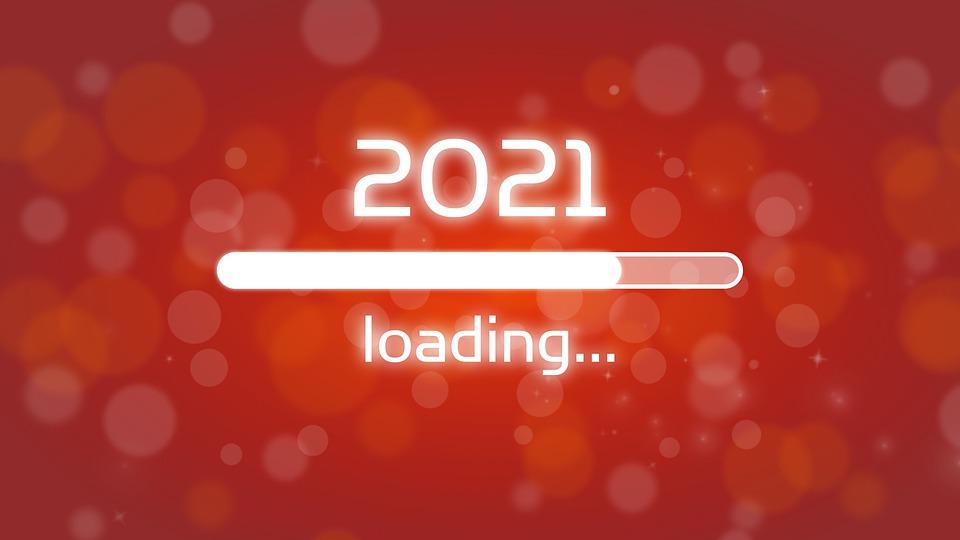 nauji metai 2021 sveikinimai atvirutes