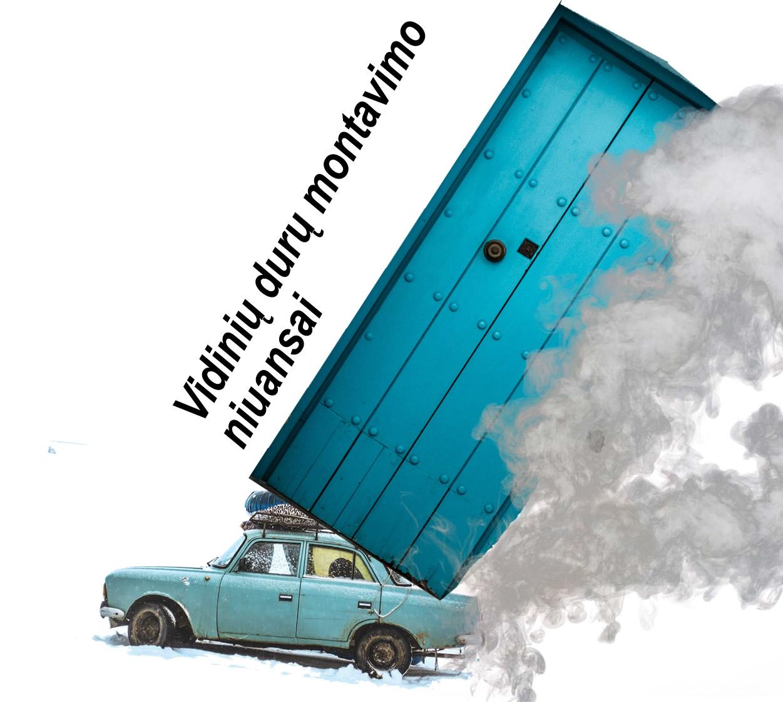 Vidaus duru montavimas Kaune Vidinu duru momntavimas Kaunas