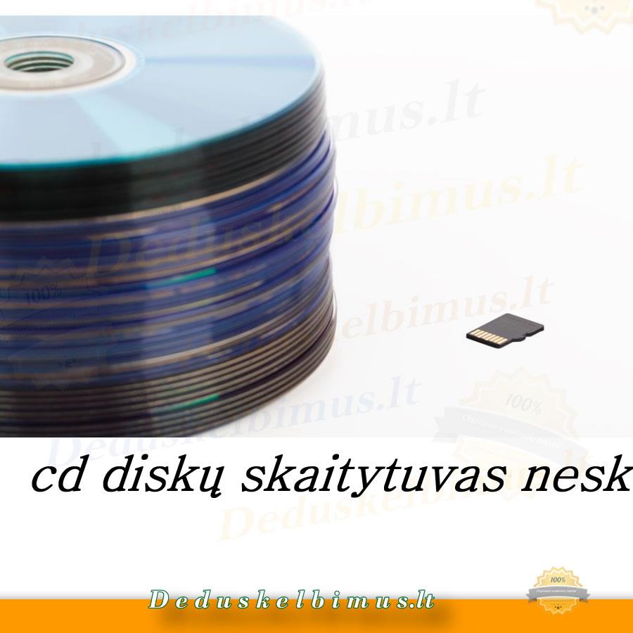 cd diskų skaitytuvas neskaito, nenuskaito diskų.jpg