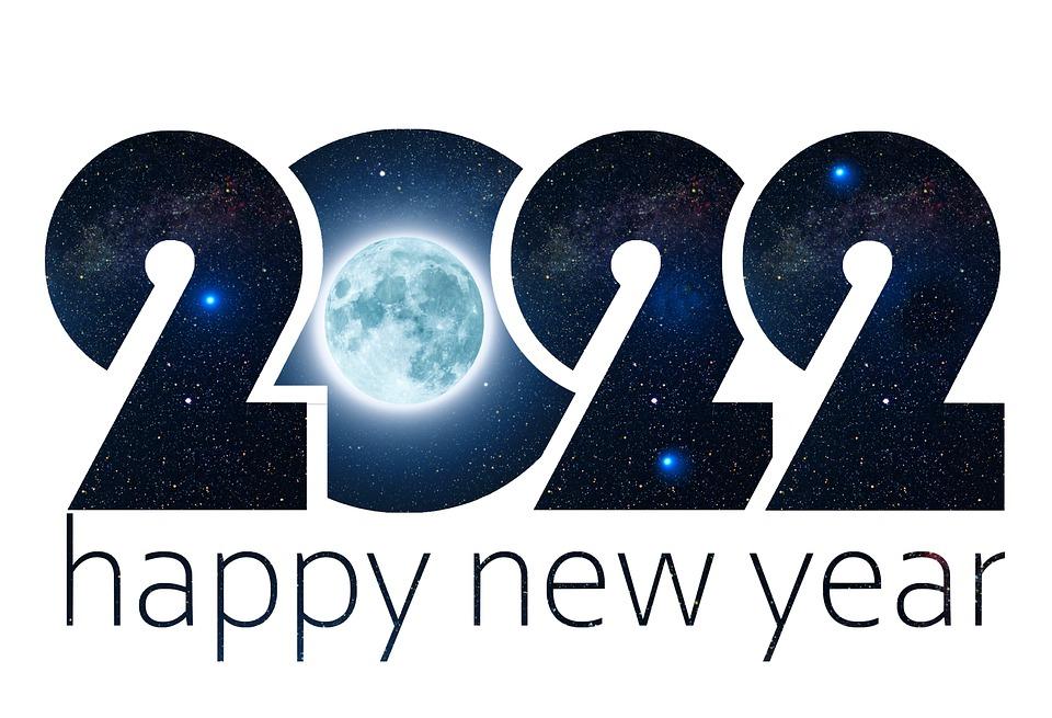 sveikinimai su naujais 2022 metais 4