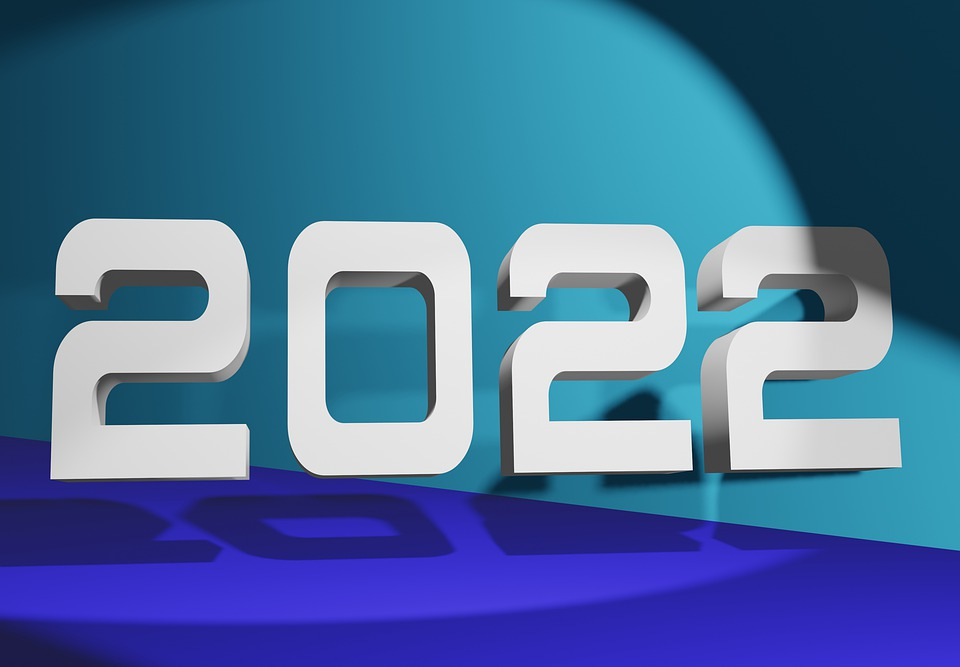 sveikinimai su naujais 2022 metais 5