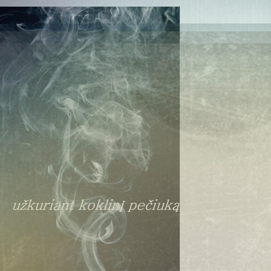 užkuriant koklinį pečiuką arba židinį dūmai eina į kambarį, patalpoje pilna dūmų.jpg
